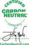A Carbon Neutral Organisation