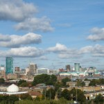 Birmingham as a Business Location