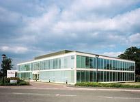 Swindon Office Space Rental