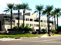 Examples of flexible office space in Scottsdale