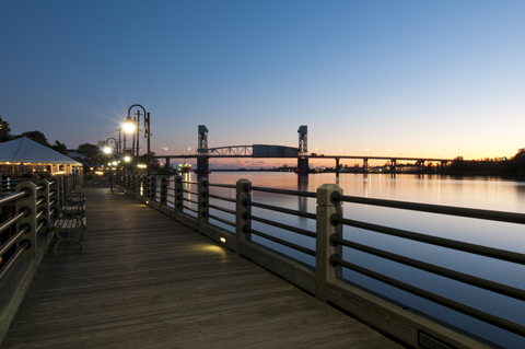 Opening an office in Wilmington