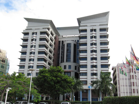Dar es Salaam office space rental