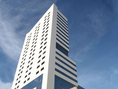 Fortaleza office space rental