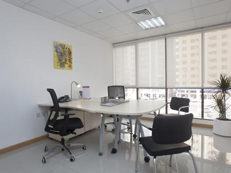 Al hilal bank building abu dhabi the office providers - Office tourisme abu dhabi ...