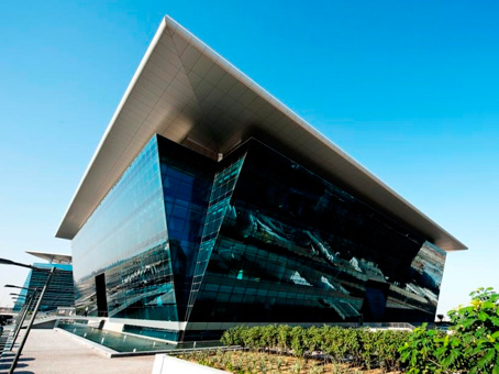 Serviced Offices Dubai | Office Space In Dubai | Offices to Rent