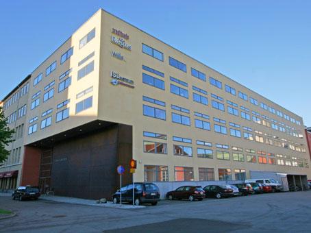 fabriksgatan göteborg