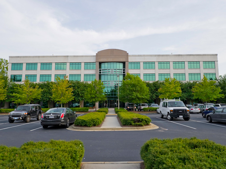 Meridian parkway durham the office providers - Durham college international office ...