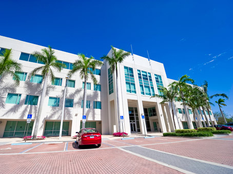 N Andrews Avenue Fort Lauderdale The Office Providers 174