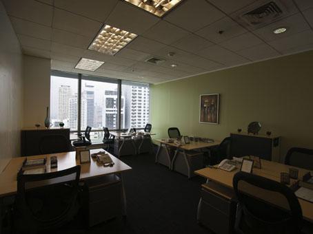 Philamlife Tower Makati City The Office Providers