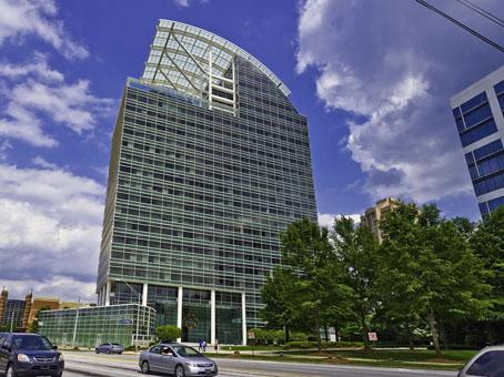 The Pinnacle Atlanta The Office Providers