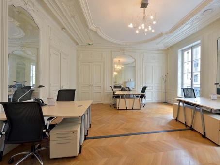 rue de Londres Paris The Office Providers