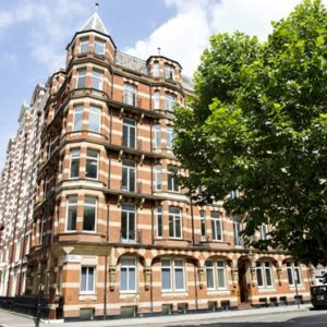 London Victoria Office Space for Rent