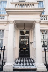 Finding Office Space in Mayfair