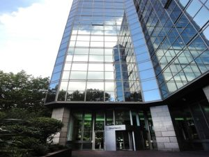 Examples of serviced offices in Hammersmith