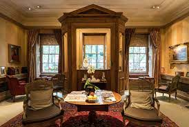 Pasley Tyler & Co Luxury Members Business Club and Workspace