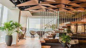 The Office Group Flexible Workspace