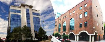 The Serviced Office Company Flexible Workspace