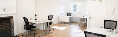 WorkPad Office Space